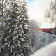 Top 10 Ski Resorts in the Alps by Train