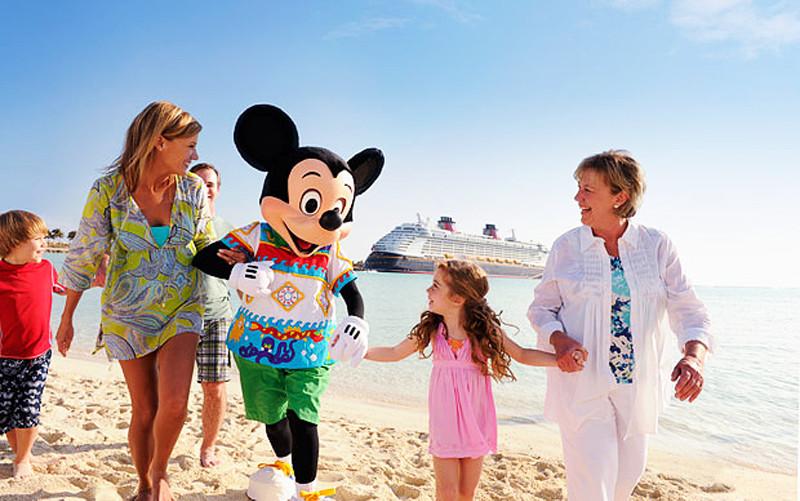 Disney Florida Villas