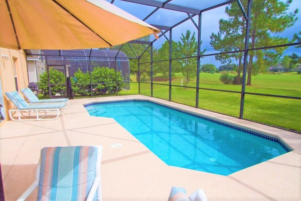 Villa to rent in Southern Dunes, Florida