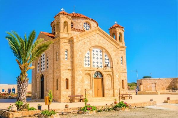 St. Georgios Church