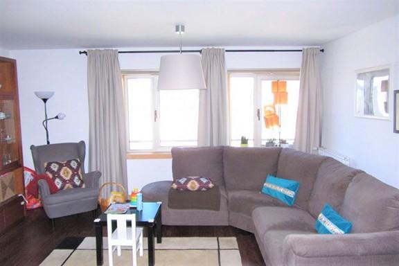 Costa Verde Apartment 'Top Oporto'