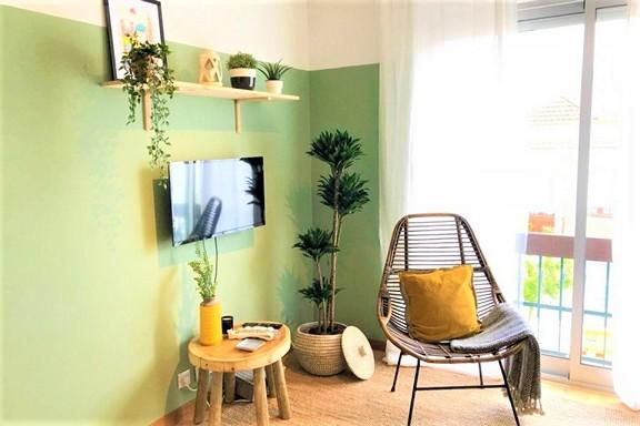 Costa Verde Apartment 'Da'home - Marquês'