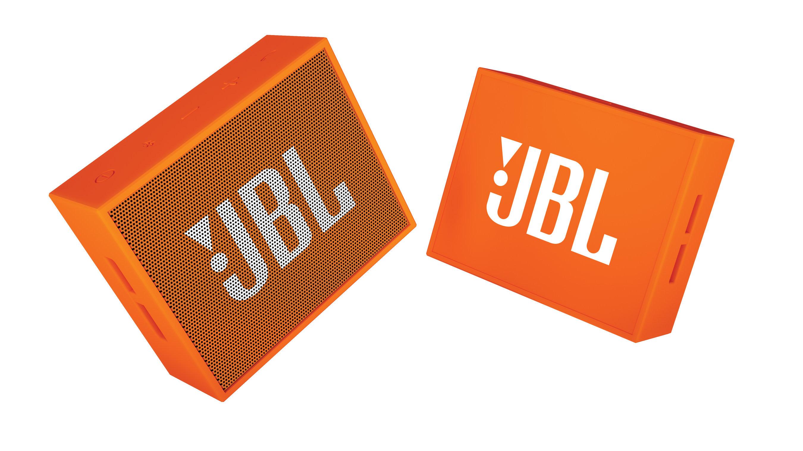 JBL-GO Logo