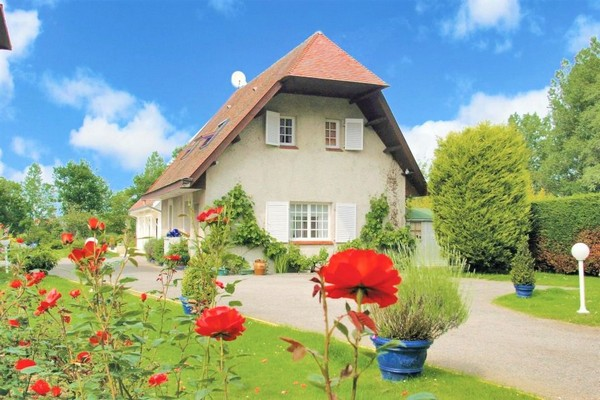 Saint-josse Holiday Villa Rental