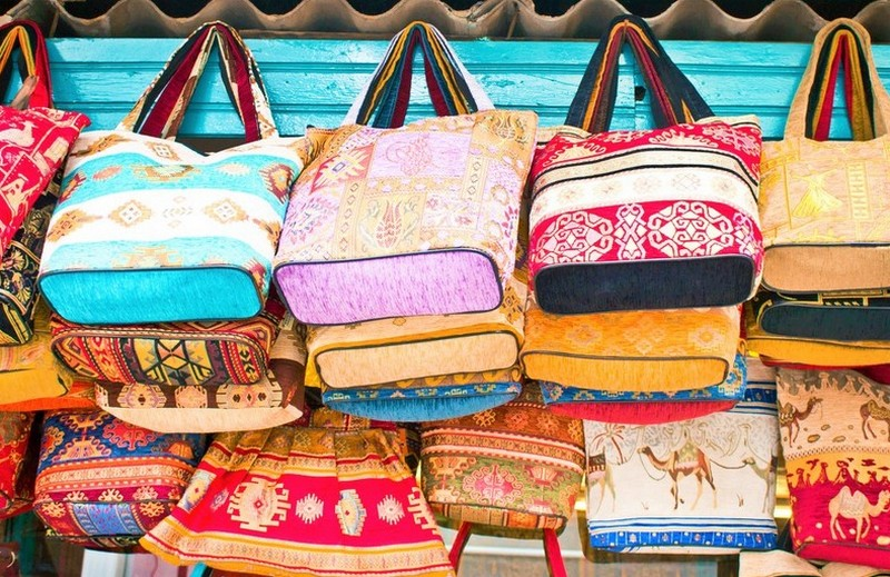 Turkish bags
