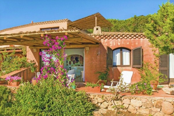 Villa to rent in Cala di Volpe, Sardinia