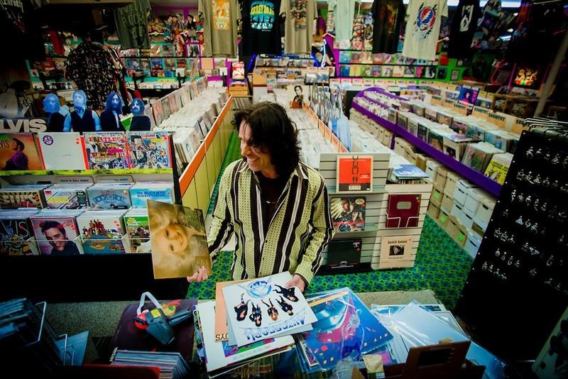 Rock N Roll Heaven in Orlando