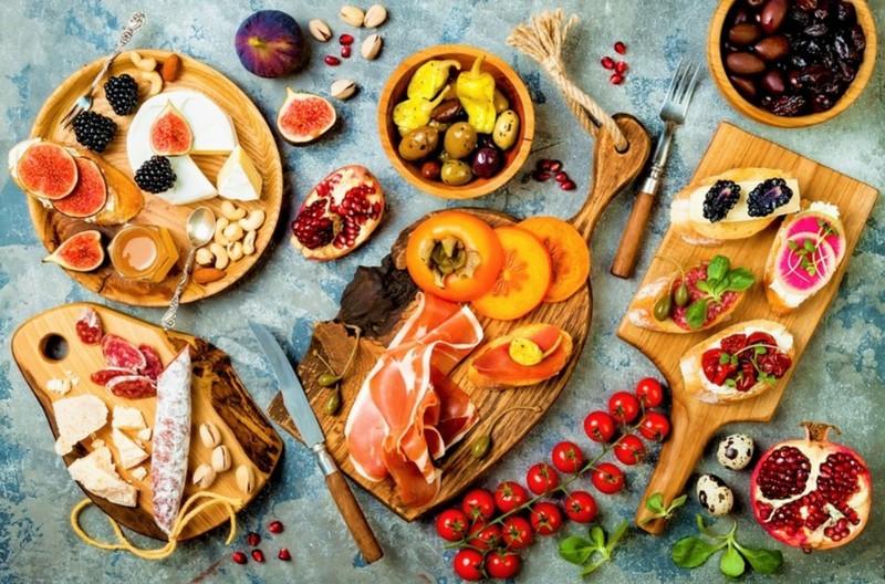 gourmet food girona