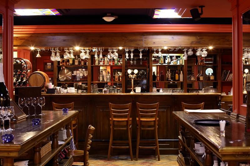 Irish bar Albufeira