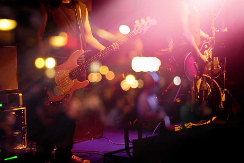live music Lagos pub