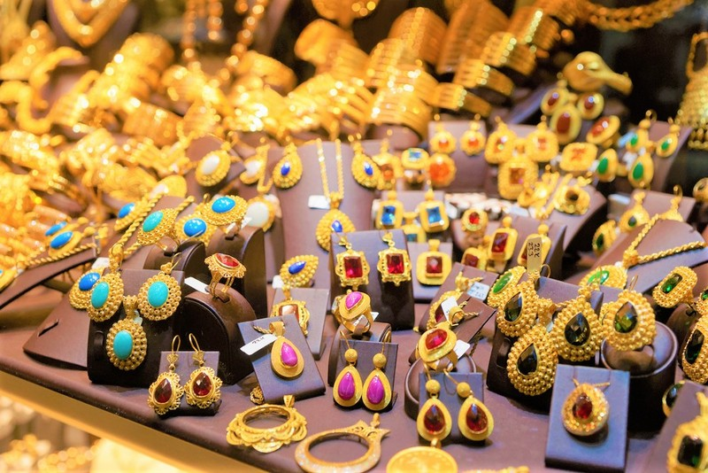 Turkish Jewellery