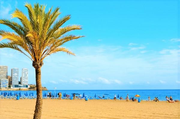 Levante Playa