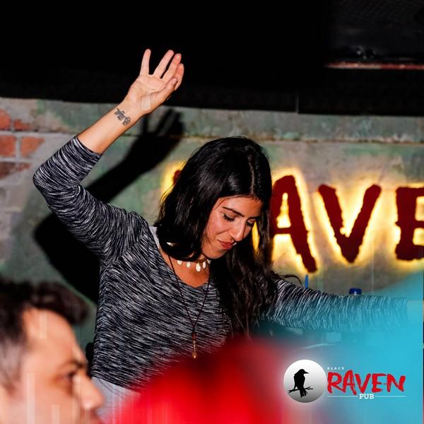 The Raven Pub in Antalya