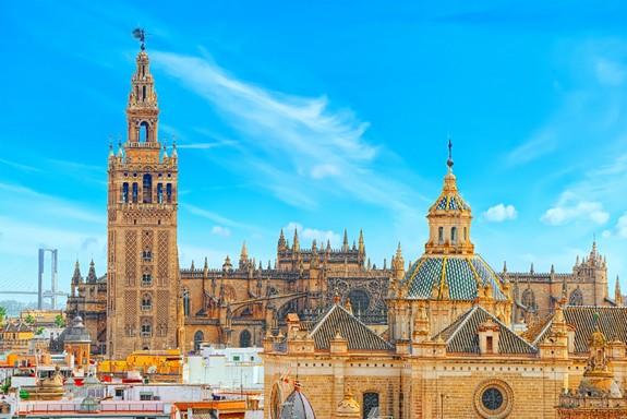Visit Seville Cathedral