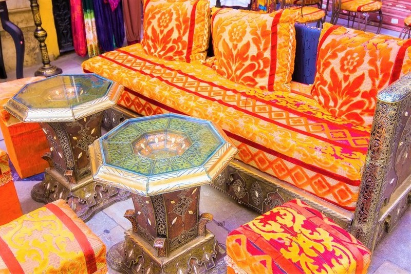 Turkish Furniture