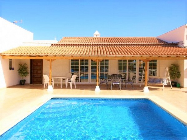 Villa to rent in Golf del Sur, Tenerife