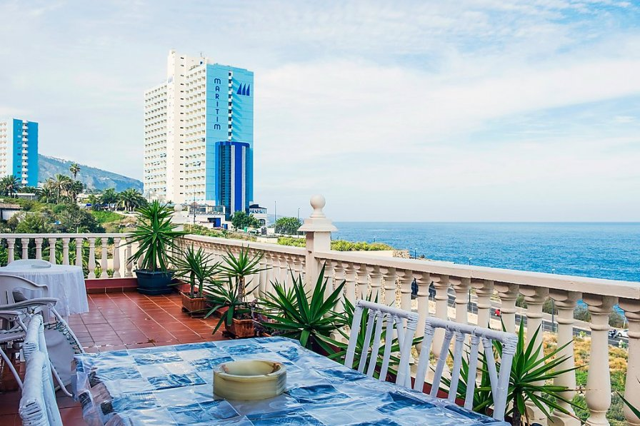 Apartment in Tenerife near beach