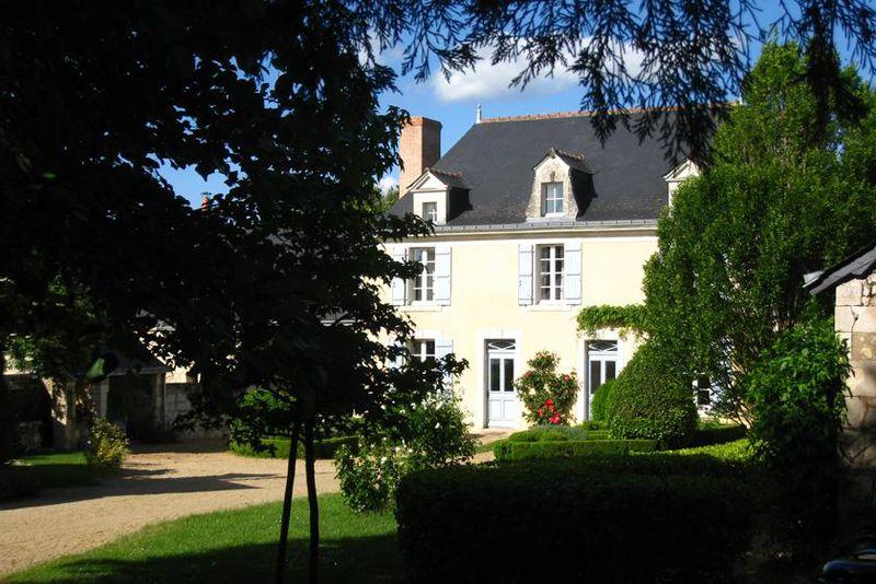 La MaisonduManoir,France Villa