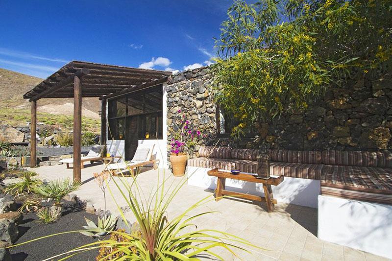 Clickstay villa in Lanzarote