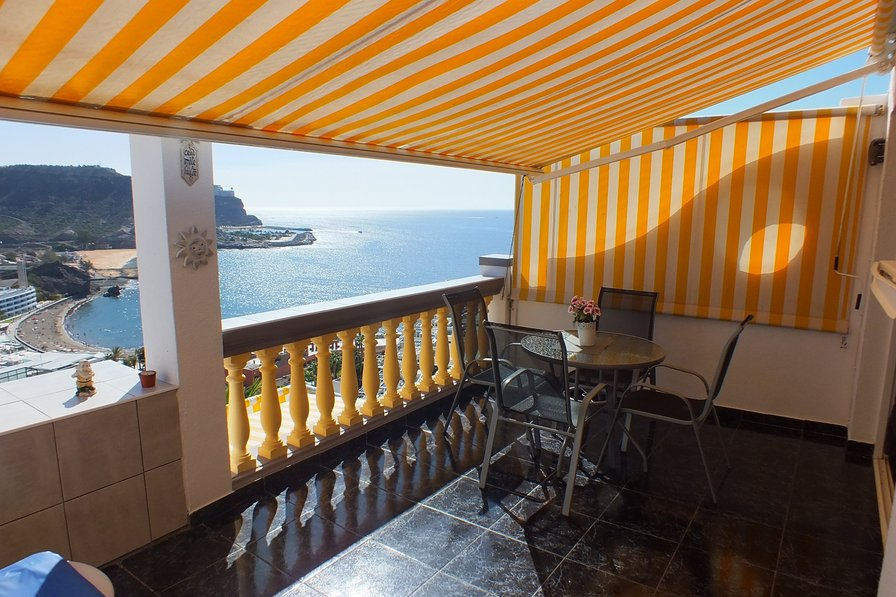 4: Monsenor Apartment In La Playa del Cura, Gran Canaria