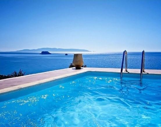 Villa Marco pool