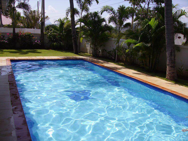 Pool Villa, Pak Nam Pran Thailand