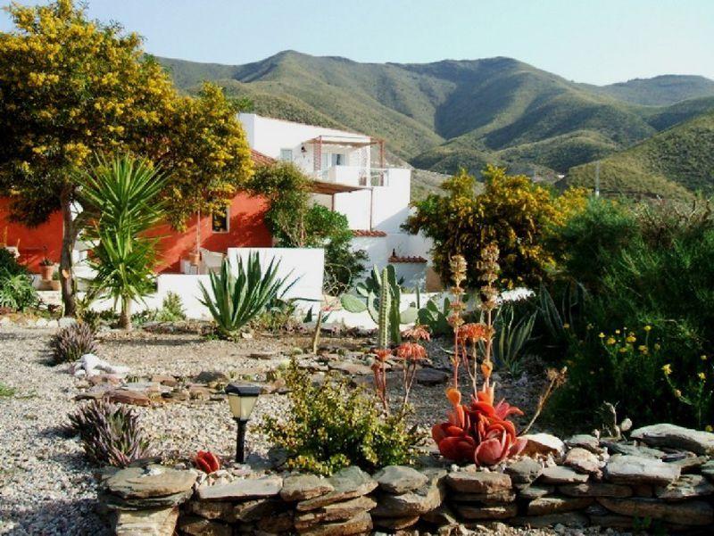 Casa Roja, Spain Villa