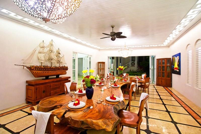 Villa in Bali