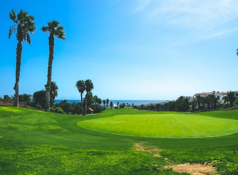Amarilla Golf in Tenerife