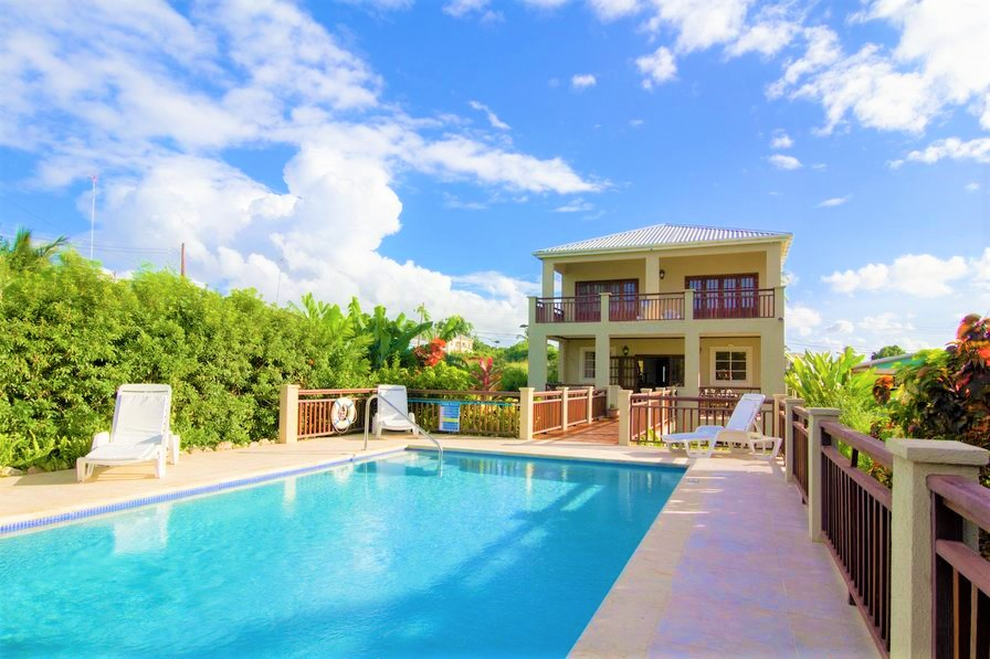 Villa to rent in Lower Carlton, Barbados