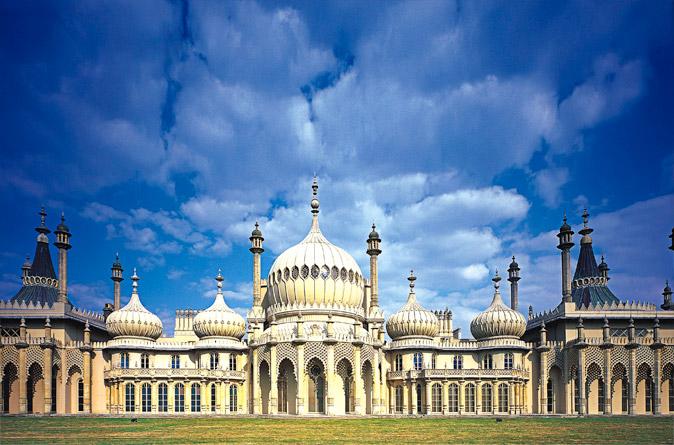Brighton Pavilion -Visit Brighton