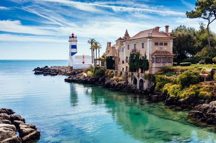 The 10 Most Beautiful Seaside Towns In Portugal - Travel