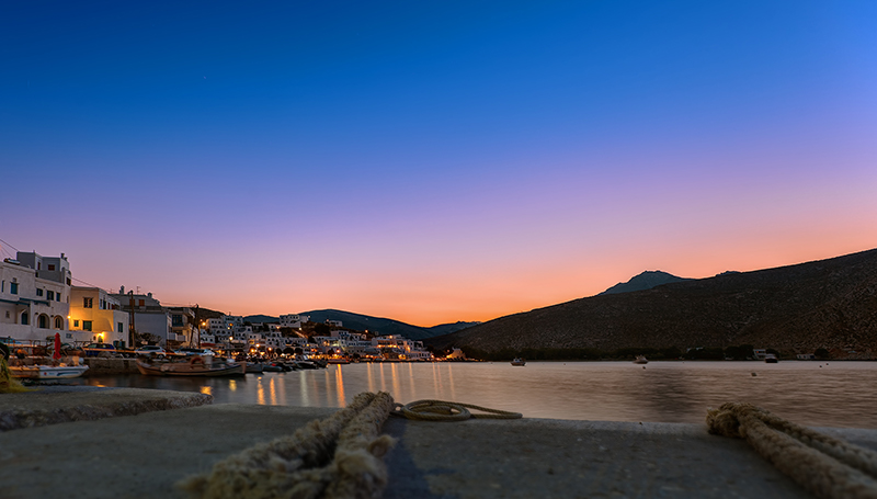 Tinos, Cyclades Islands