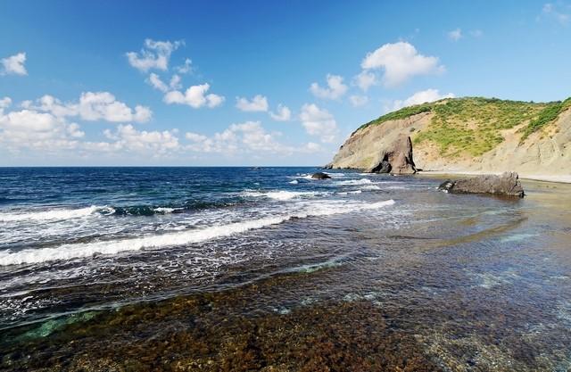 Fener Beach in Turkey