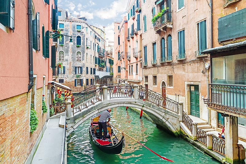 Places to visit Venice, Veneto