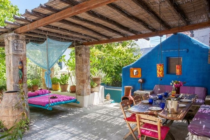 The villa perfect for candid Insta shots