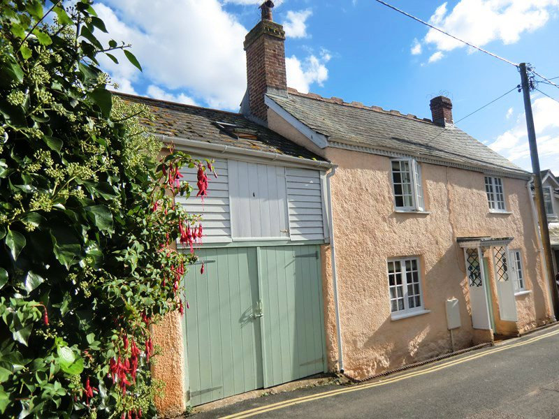 Cottage to rent in Sidmouth, Devon