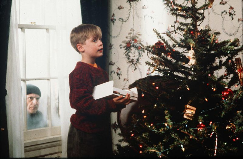 Christmas Films Home Alone
