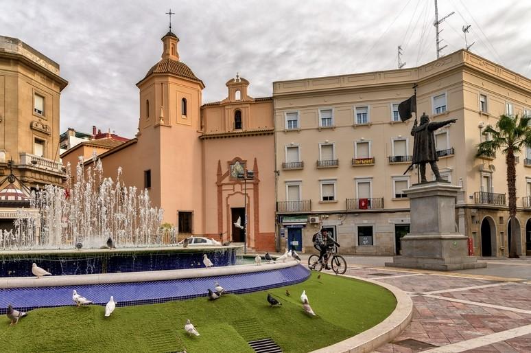 Huelva, Spain