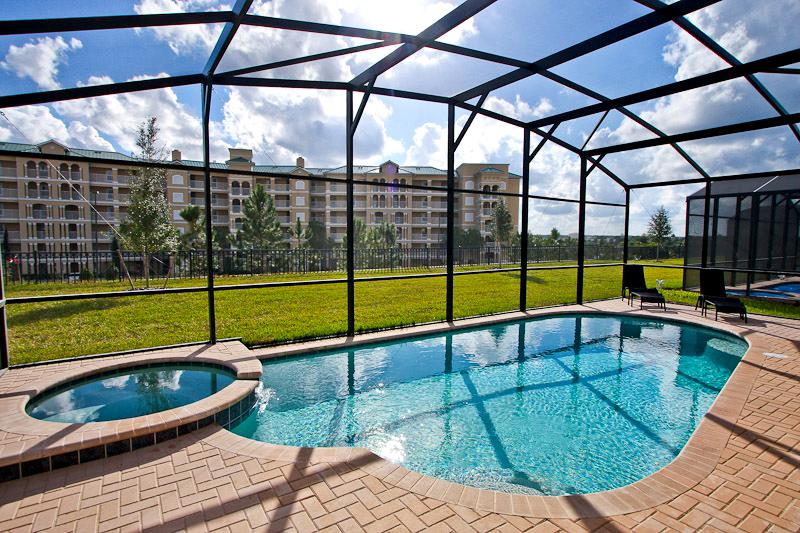 Dunestone Villa Windsor Hills Resort Orlando Florida