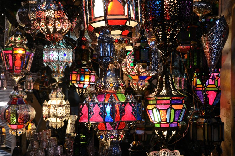 15 Things You Must Buy In The Marrakech Souks Travel