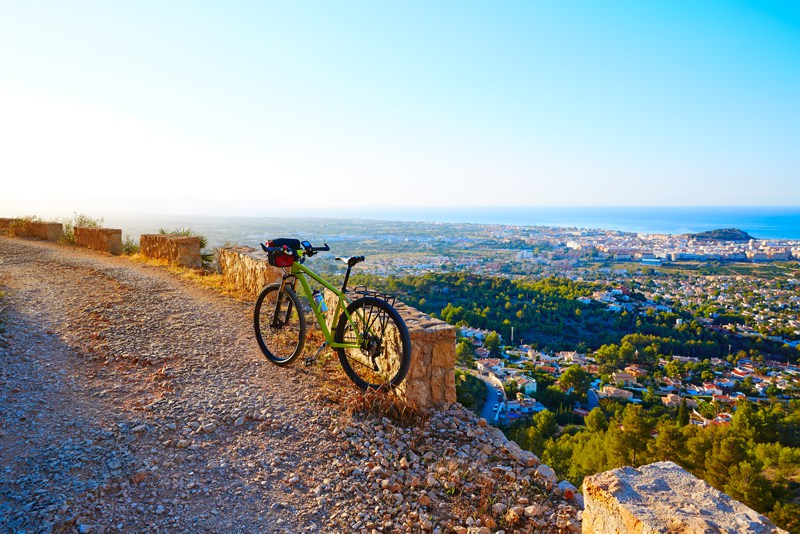 alicante-bike-view