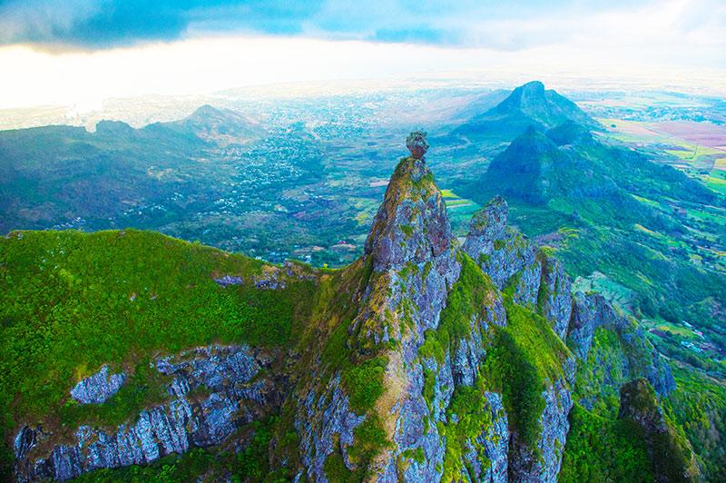 Stunning in Mauritius