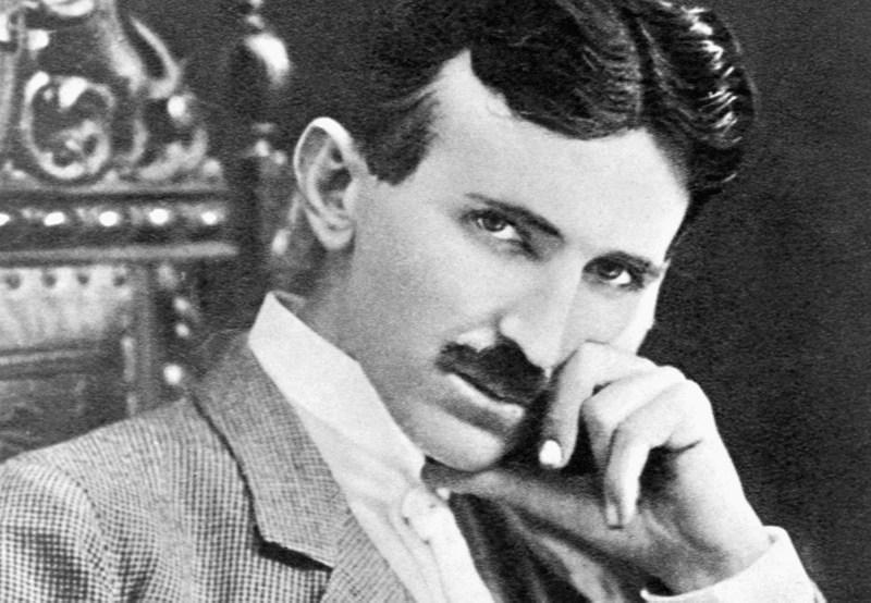 Nikola Tesla in Croatia