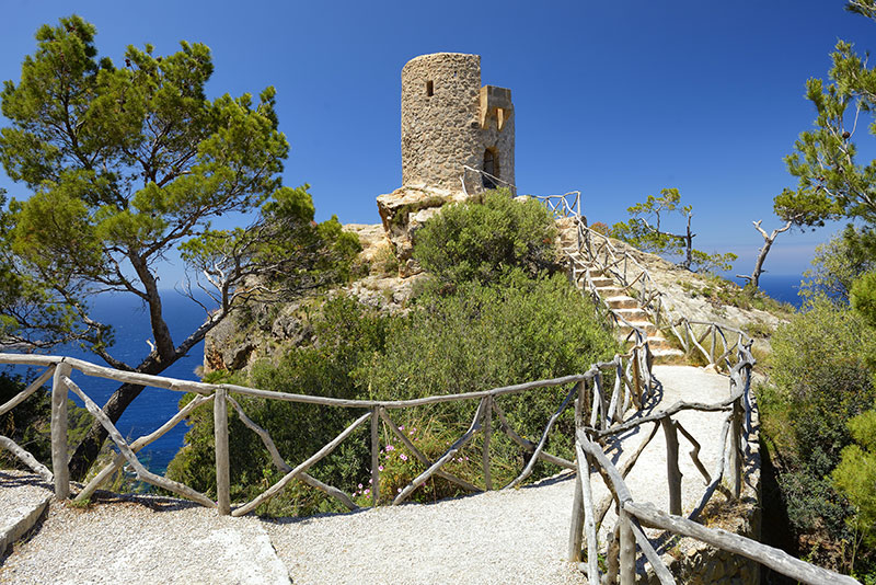 Hike in Palma de Mallorca