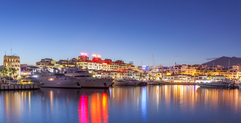 Marbella Nightlife