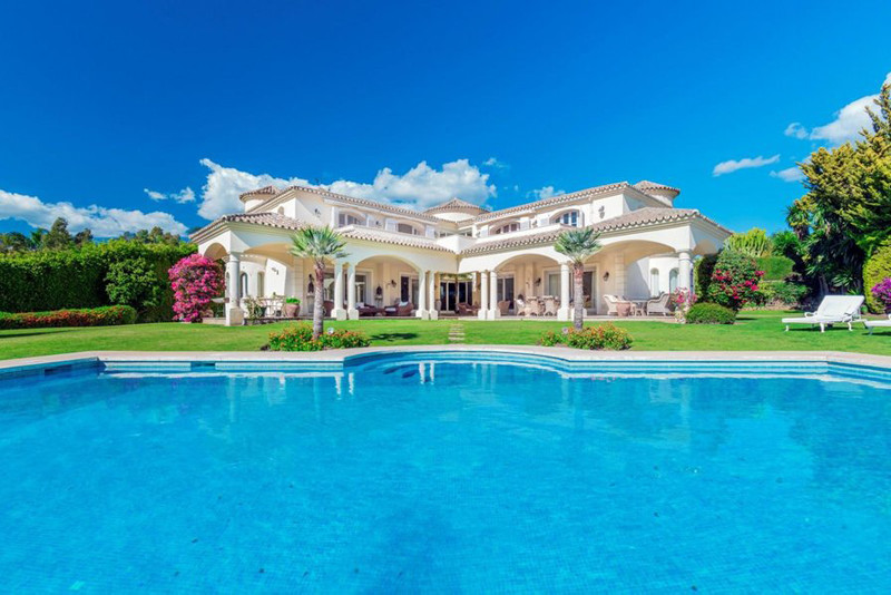 Villa in Andalucia