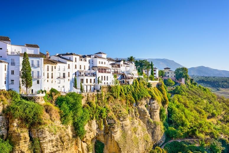 Ronda, Costa del Sol, Spain