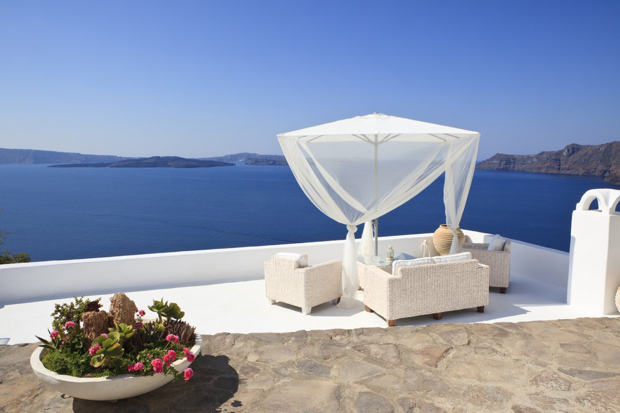 home, romantic, greece