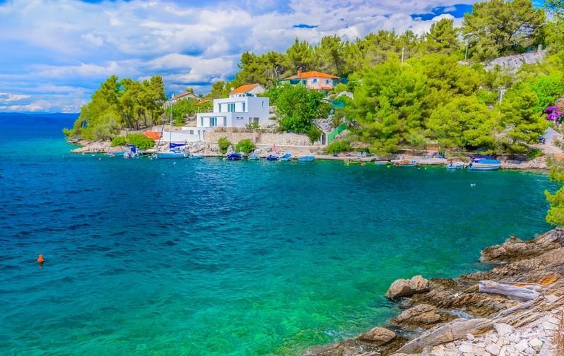 Solta in Croatia